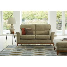 Parker Knoll Montana Fabric 2 Seater Sofa