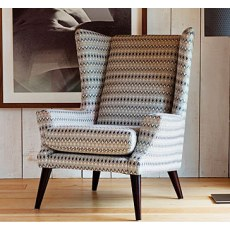 Parker Knoll Sophie Fabric Chair