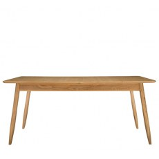 Ercol Teramo Medium Extending Dining Table