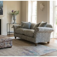 Parker Knoll Etienne Fabric 2 Seater Sofa