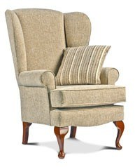 Sherborne Sherborne Westminster High Seat Chair