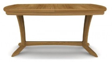 Sutcliffe Small Extending Dining Table