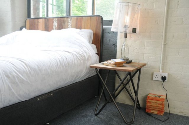 Loft Loft Retro Headboard - 6ft