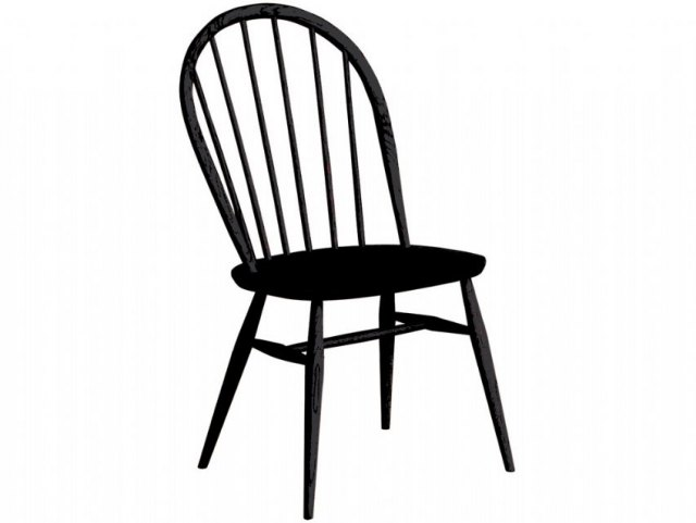 Ercol Ercol Windsor Fabric Dining Chair