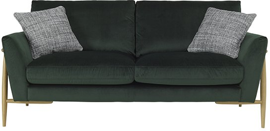 Ercol Ercol Forli Medium Sofa.