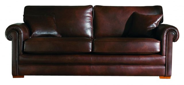 Parker Knoll Canterbury Grand 3 Seater Sofa