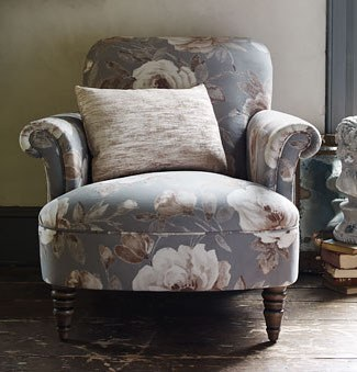 Parker Knoll Parker Knoll Isabelle Fabric Chair