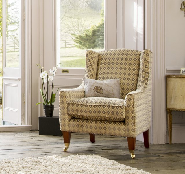 Parker Knoll Parker Knoll Mitford Fabric Chair