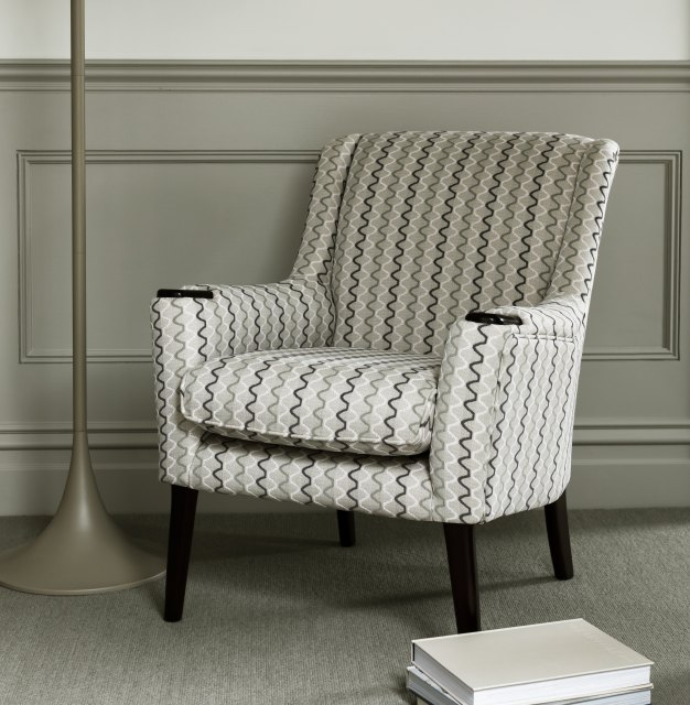 Parker Knoll Parker Knoll Sienna Fabric Low Back Chair